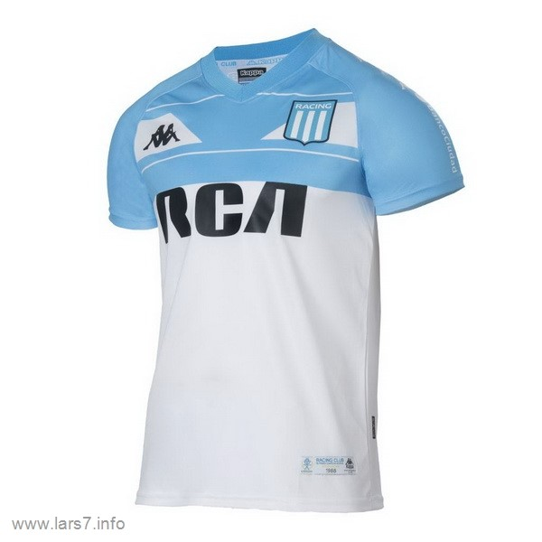 Equipacion 1ª Racing Club 100th
