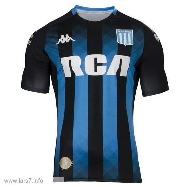 Equipacion 2ª Racing Club 2019 2020
